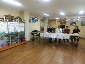 En marcha la votación de residentes bolivianos en Japón y Corea del Sur