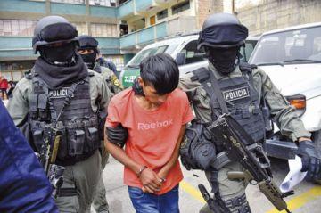 Yungas: Cae el violador  de una niña de siete años