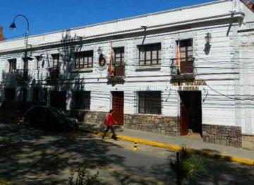 Hombre fallece tras caer del segundo piso de una vivienda
