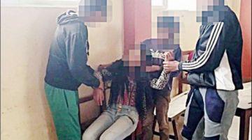 Psicosis: Estudiantes de Ipati sufren recaída
