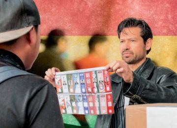Chuquisaca: 370.680 ciudadanos están habilitados para votar