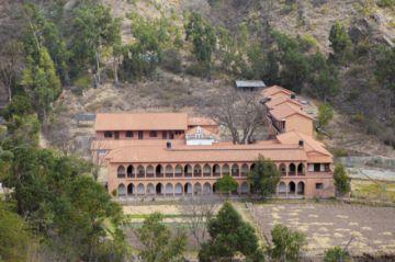 La Hacienda Pitantorilla y su historia