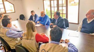 Líderes de la oposición  exponen dudas a la OEA