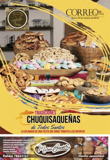 Recetario rescata la tradición gastronómica de Todos Santos
