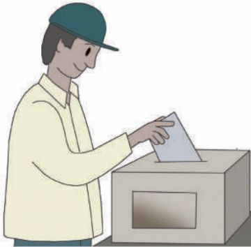 Todo lo que tiene que saber para votar y no dejarse sorprender