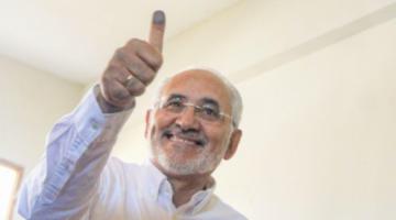 """Carlos Mesa: """"Evo Morales no va a ganar estas elecciones"""""""