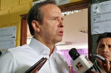 Reelección: Tuto dice que será histórica opinión consultiva de CorteIDH