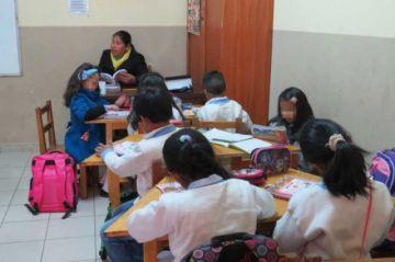 Junta de Padres pide suspender clases en el centro de Sucre por las protestas