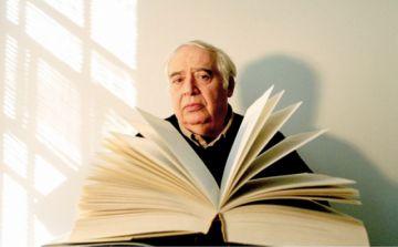 Harold Bloom, el Shakespeare de la crítica
