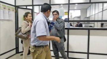 Caso Montenegro: Piden nulidad de la imputación