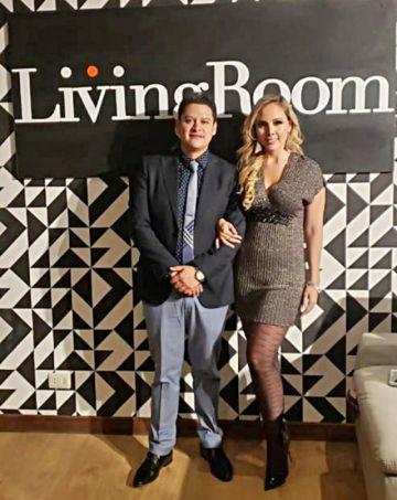 Living Room trae muebles europeos y americanos de primera calidad