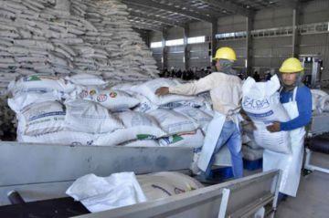 San Buenaventura produce 302 mil quintales de azúcar