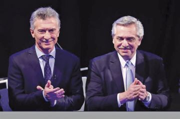 Argentina inicia semana decisiva para elecciones
