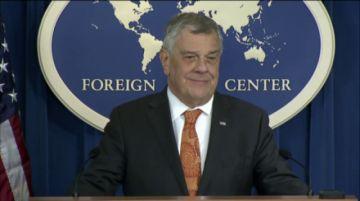 EEUU y Venezuela reaccionan ante conteo oficial