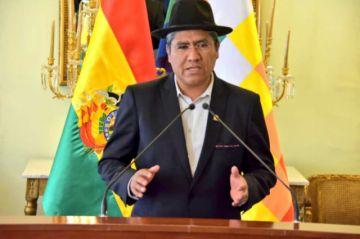 """Gobierno dice que aceptará el resultado electoral """"sea cual sea"""""""