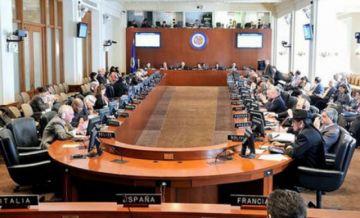 OEA se reúne mañana para tratar la situación del país