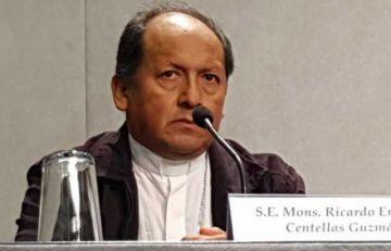 Iglesia católica pide segunda vuelta, pero con otro TSE