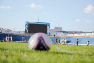 Fútbol suspendido por conftlictos en el país