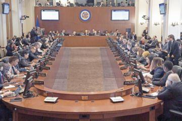 La OEA espera que acabe cómputo  y sugiere balotaje frente a la crisis