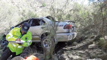 Piden consideración para Bomberos y ambulancias