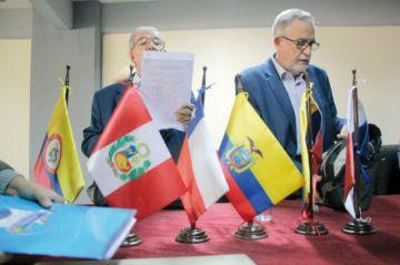 Juegos 2020 serán los más grandes en Sucre