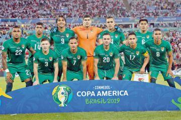 La Verde sigue cayendo en el ranking de la FIFA