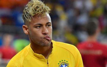 Brasil deja fuera a Neymar