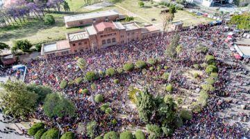 Resuelven cercar instituciones y llamar a un Cabildo en La Paz