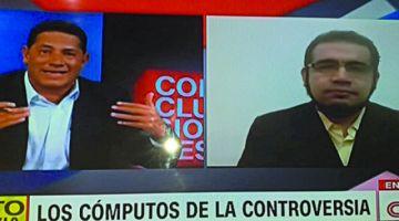 Villegas convoca a otras carreras a más análisis