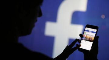 Cuentas de Facebook de diarios y periodistas sufren bloqueo