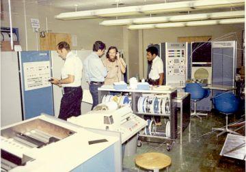 Internet cumple 50 años desde su primer mensaje