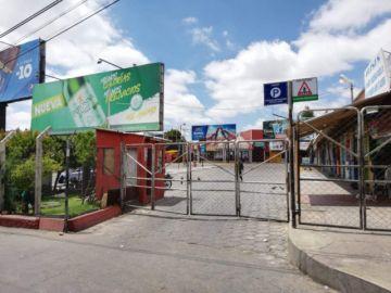 Terminal de Buses de Sucre se cierra hasta nuevo aviso