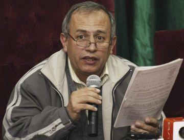 Antonio Costas afirma que el voto rural ya estaba incluido al 94% del TREP