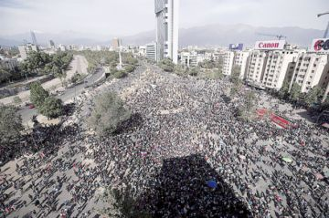 Cepal: Privatizaciones avivaron crisis chilena