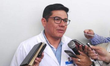Servicios de salud están suspendidos a excepción de operaciones de emergencia