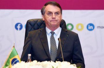 Implican a Bolsonaro en crimen de una concejala