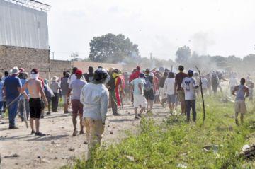 La violencia deja dos  muertos en Montero