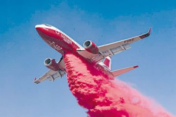 Incendios en California obligan a evacuaciones