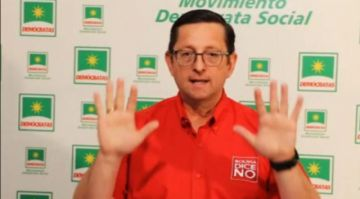 Ortiz dice que Neotec ratifica sospechas de fraude