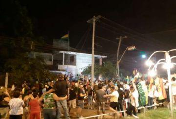 Cabildo en Beni exige nuevas elecciones y renuncia de Evo