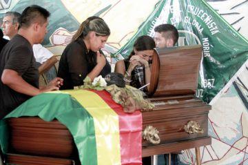 Declaran duelo en Santa Cruz  y buscan a autores de muertos