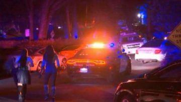 EEUU: Cuatro muertos por tiroteo en fiesta de Halloween