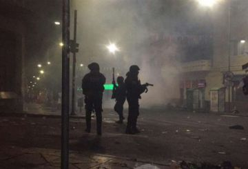 Felcc: 191 personas fueron detenidas durante protestas tras comicios