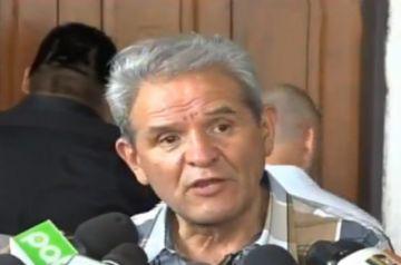 Conade pide a OEA replegar misión de auditores y dejar sin efecto su trabajo