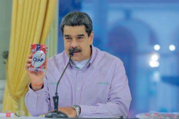 EEUU advierte presencia del ELN en Venezuela