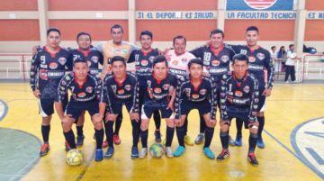 Liga de instituciones gana terreno en Sucre