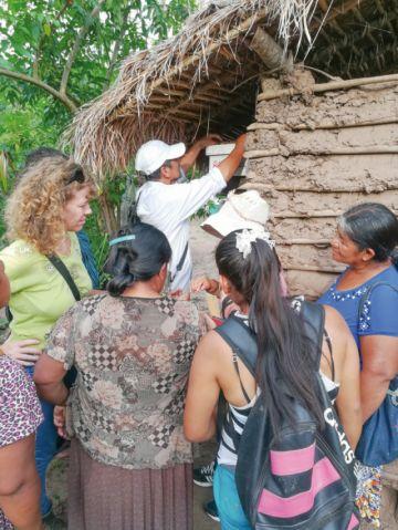 Huacareta: Mujeres hacia la autonomía económica
