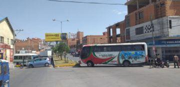 Paro y bloqueos llegan a su décimo tercer día en varias ciudades del país