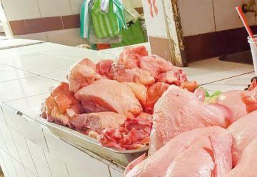 La carne de vaca cruceña sube de precio en Sucre