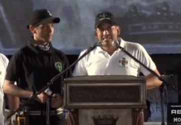 """Cabildo de Santa Cruz resuelve frenar actividad estatal con """"resguardo"""" de instituciones"""